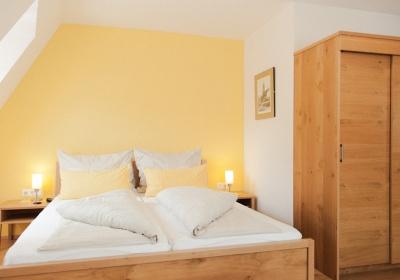 Doppelzimmer Gelber Muskateller
